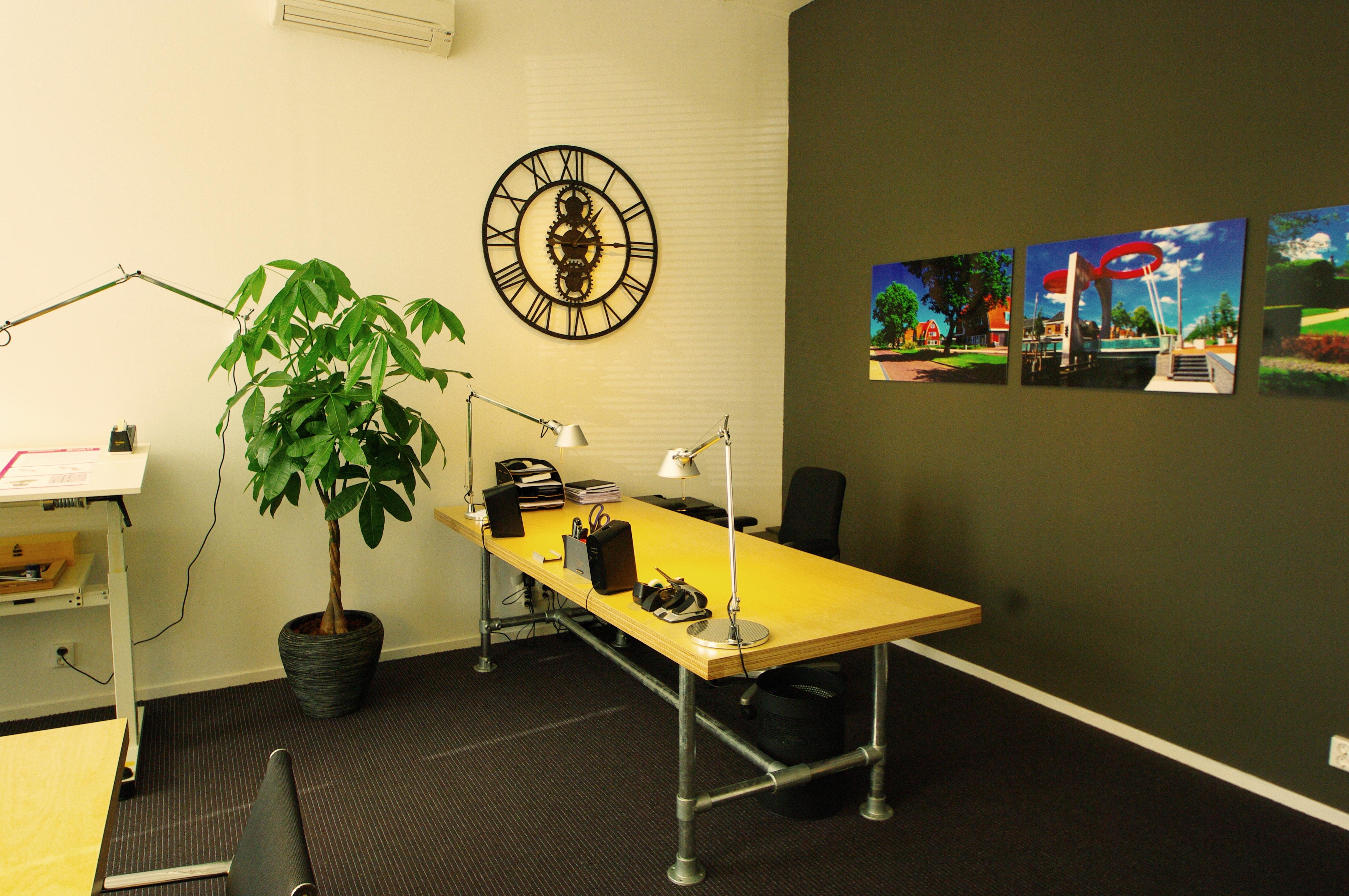 Zzp kantoor assen inbedrijf interieurinbedrijf interieur for Interieur bedrijf