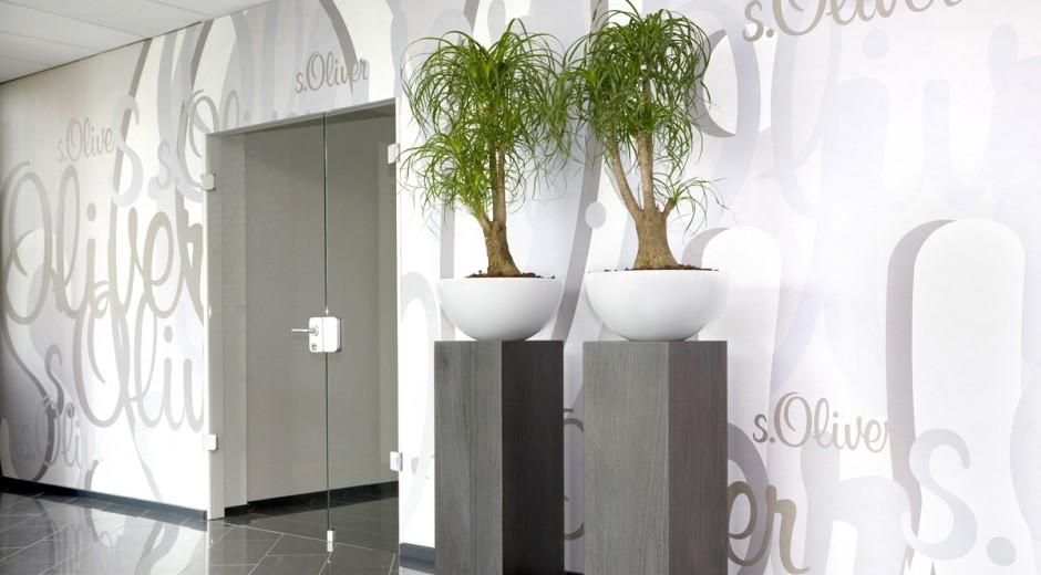 Verlichting inspiratie bedrijfinbedrijf interieur for Kantoor interieur inspiratie