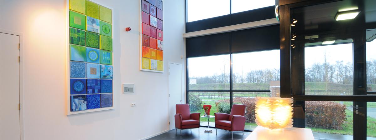 home interieur bedrijvenInBedrijf Interieur